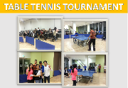 2015-2 TABLE TENNIS TOURNAMENT