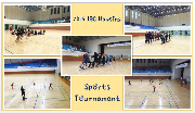 2016-1 IGC Housing Sports Tournament