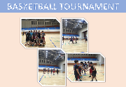 2015-2 BASKETBALL TOURNAMENT