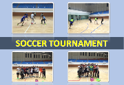 2015-2 SOCCER TOURNAMENT
