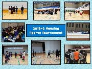 2016-2 IGC Housing Sports Tournament